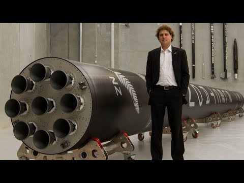 ROCKET LAB : Dans les traces de SpaceX ? LDDE_Spacecraft videos