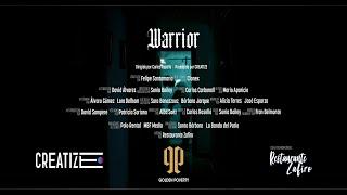 'Warrior', el gran salto de Golden Poverty