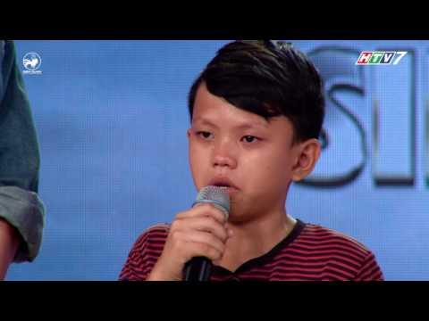 Hát mãi ước mơ | Teaser tập 13: Câu nói của cậu bé 14 tuổi khiến 3 giám khảo phải lặng người - Thời lượng: 2:51.