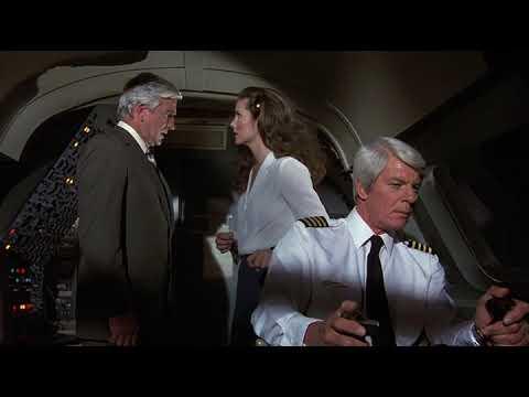 Airplane! (1980) - A halvacsora tünetei