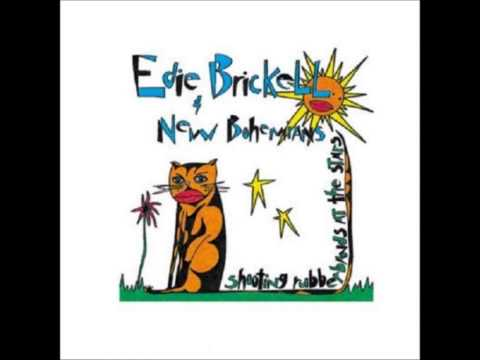 Shooting Rubberbands At The Stars (Full Album) - Edie Brickell & New Bohemians 1988 (видео)