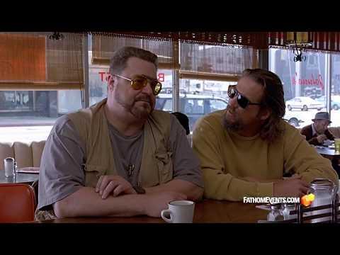 The Big Lebowski 20th Anniversary (1998) Presented by TCM
