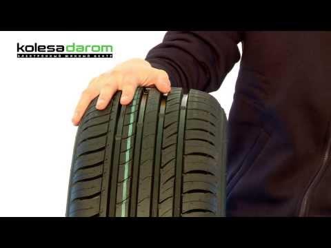 Видео про шины Pirelli