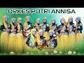 Download Lagu Sajadah Merah Annisa' Qosidah Putri Demak Mp3 Free