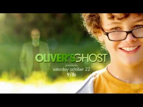 Hallmark Channel - Oliver's Ghost - Premiere Promo