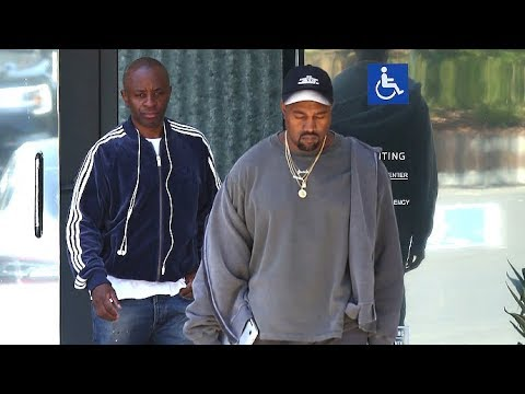 Kanye West Heads Back To Work After Beyonce And Jay Z's Surprise Album Knocks Ye's Off The Charts
