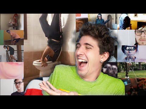 REACTION ai VOSTRI VIDEO da CASA!