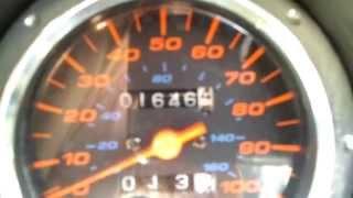 4. Honda Reflex 250