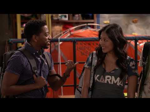 The Great Indoors 1x01 Pilot [5/5]