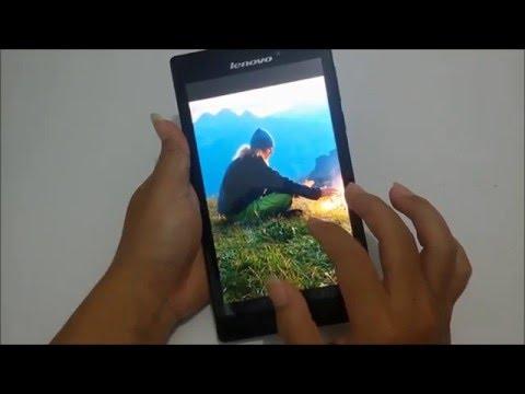 Review Lenovo Tab 2 A7-20