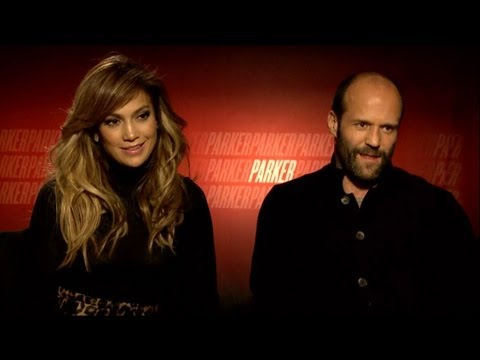 Jason Lopez - Jennifer Lopez & Jason Statham, Parker - Jennifer Lopez has got to be one of the busiest women in Hollywood. Having just completed a world tour, she's now in...