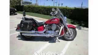 1. 2009 Yamaha V Star 1100 Classic - Walkaround & Specs