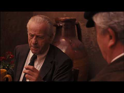The Godfather: Part III (1990) - Do the Donkey For Me