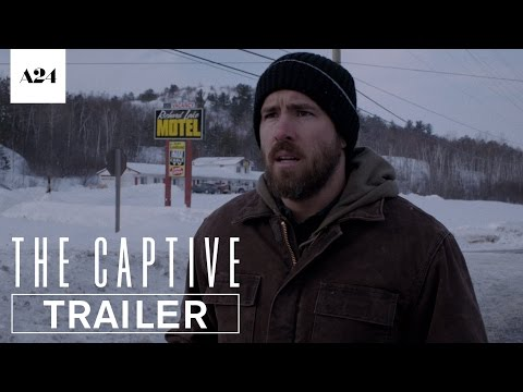The Captive US Trailer