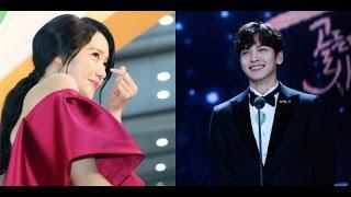 Video Yoona – Ji Chang Wook: Nhân duyên tiền định từ màn ảnh ra ngoài đời? - Tin tức của sao MP3, 3GP, MP4, WEBM, AVI, FLV Februari 2018