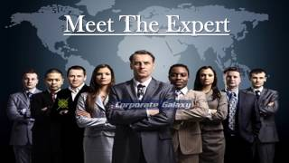 Corporate Galaxy - Meet the Expert