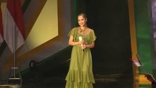 Video BUNGA CITRA LESTARI - HARTA BERHARGA (LIVE) Ost. Keluarga Cemara MP3, 3GP, MP4, WEBM, AVI, FLV Juni 2019