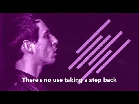 The Avener To Let Myself Go - Lyrics видео