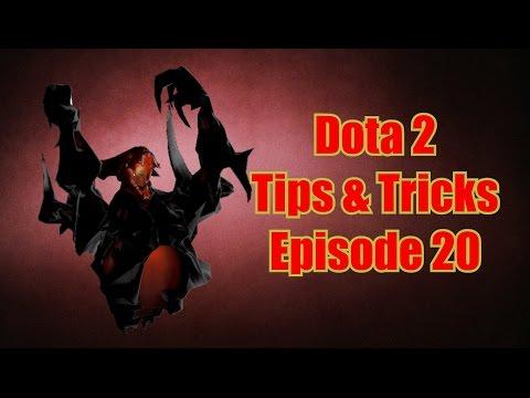 Dota 2 - Tips & Tricks ep.20