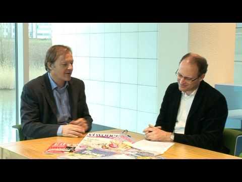 """Marc Stubbé in gesprek met Wim Danhof """"We gaan weg uit het midden"""""""