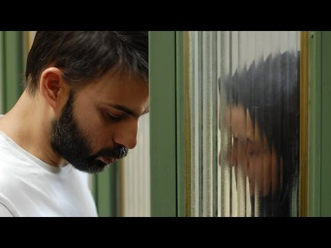 'A Separation' Movie Trailer