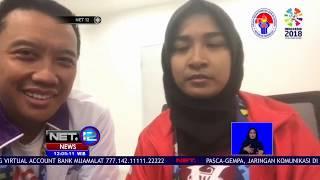 Video Penjelasan Miftahul Jannah Soal Disqulifikasi Di Cabang Olahraga Blind Judo- NET 12 MP3, 3GP, MP4, WEBM, AVI, FLV Oktober 2018