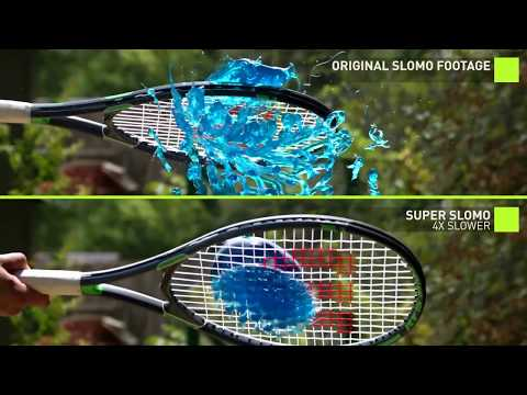 Research at NVIDIA: Transforming Standard Video Into Slow Motion with AI (видео)