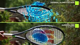 Research at NVIDIA: Transforming Standard Video Into Slow Motion with AI
