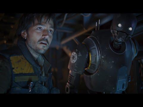 Segundo tráiler de Rogue One Una historia de Star Wars