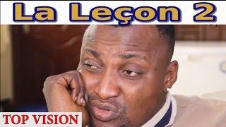 La Leçon Ep 2 Theatre Congolais Moseka,Bellevue,Ada,Serge,José des Londres