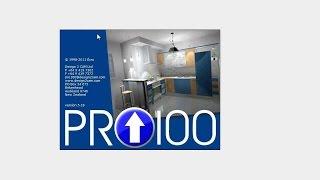 PRO100 – видео обзор