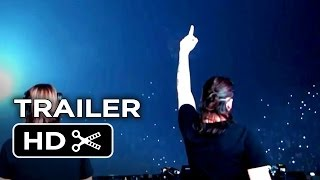Leave The World Behind TRAILER 1 (2014) - Music Concert Documentary HD