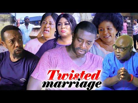 TWISTED MARRIAGE SEASON 1&2 - New Movie'' 2020 Latest Nigerian Nollywood Movie Full HD