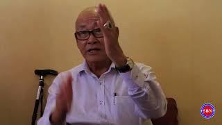 Khmer Politic - លឺ ឡាយស្រេង មានប