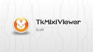 TkMixiViewer for mixi YouTube video