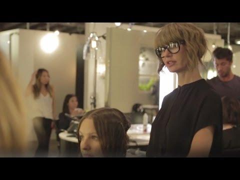 #CandidlyNicole Ep. 6 Deleted Scene |  Hot Mom Hair