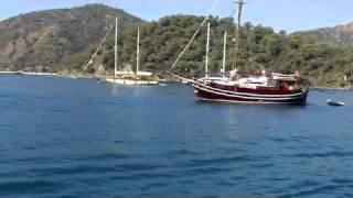 Gocek Turkey  City new picture : Turkey - Ports Gocek