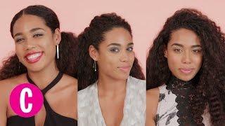 3 Romantic Beauty Looks You'll Fall Hard For   Cosmopolitan + Revlon by Cosmopolitan
