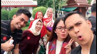 Thailand Muslim Educational Trip