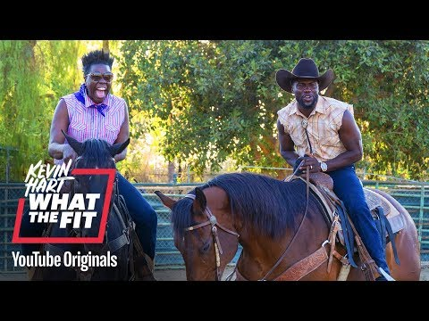 The Ranch—Revisited | Kevin Hart: What The Fit | Laugh Out Loud Network - Thời lượng: 4:57.