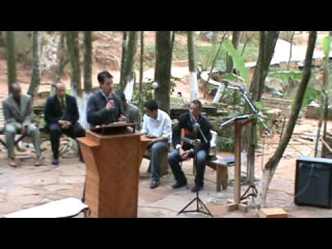 Fabio Alex - Culto Giseda Bom Retiro do Sul 02/10/2010