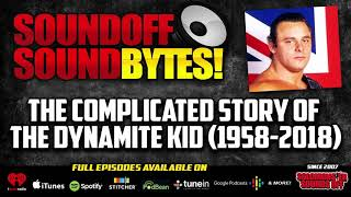 Video The Complicated History Of THE DYNAMITE KID (1958-2018) MP3, 3GP, MP4, WEBM, AVI, FLV Desember 2018