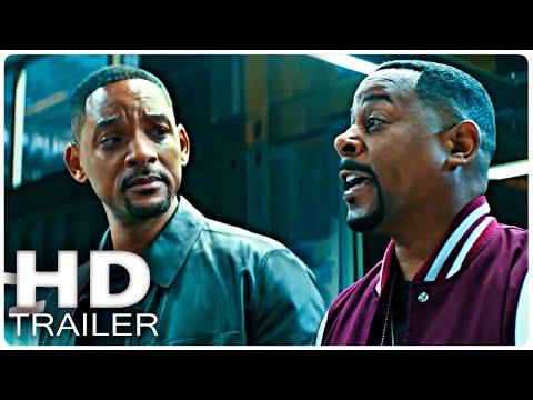 BAD BOYS 3 Tráiler Español (2020) Will Smith, Martin Lawrence