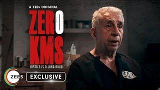 Zero KMS – EXCLUSIVE Sneak Peek | Naseeruddin Shah & Tanmay Dhanania | A ZEE5 Original
