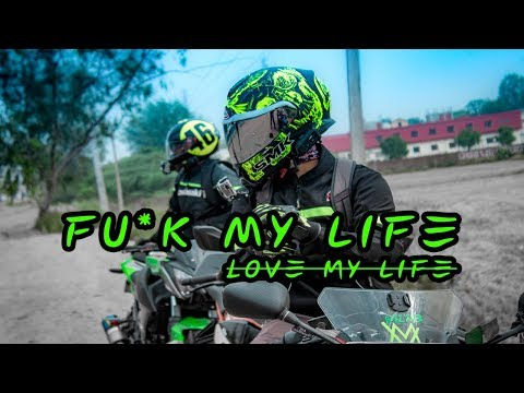 Why We Ride #5 // FML // Indian Version