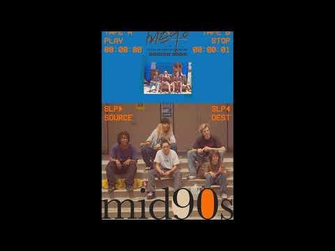 """Oldschool Wu-Tang Clan x Mobb Deep Type Beat """" Mid90s """""""