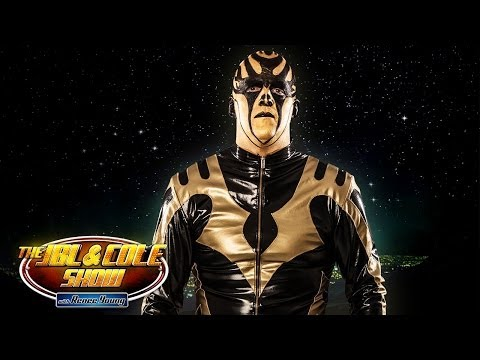 0 Goldust and Greatest Falls On The JBL & Cole Show, Details On TV Movie With The Miz