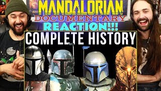 MANDALORIAN DOCUMENTARY | 24,000 Years of Honor - REACTION!!! by The Reel Rejects