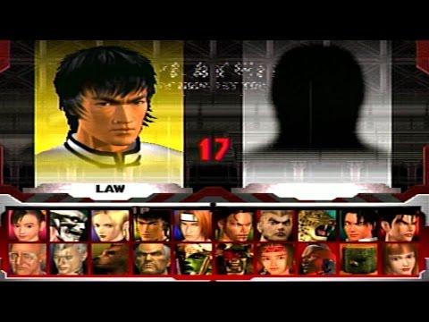 Video Tekken 3 | Forest Law download in MP3, 3GP, MP4, WEBM, AVI, FLV January 2017