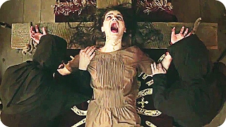 Nonton The Crucifixion Trailer  2017  Horror Movie Film Subtitle Indonesia Streaming Movie Download